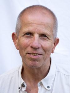 Portrait Oliver Reimann